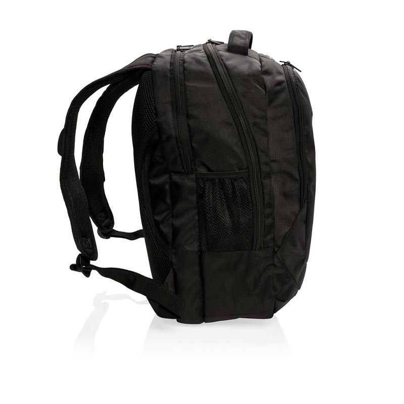 Cadeau d'entreprise - Sac à dos outdoor pour ordinateur portable Swiss Peak