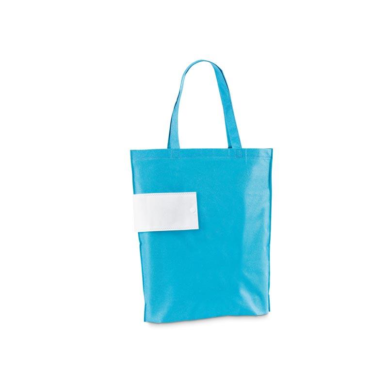 Sac shopping promotionnel Supple
