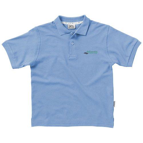 T-shirt personnalisé - Polo personnalisable manches courtes enfant Forehand