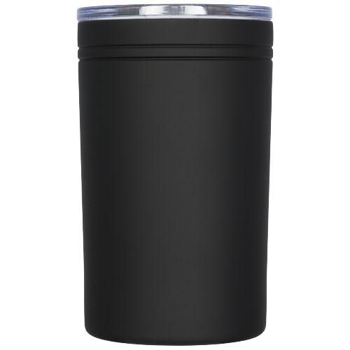 gobelet acier argent publicitaire Pika - mug publicitaire