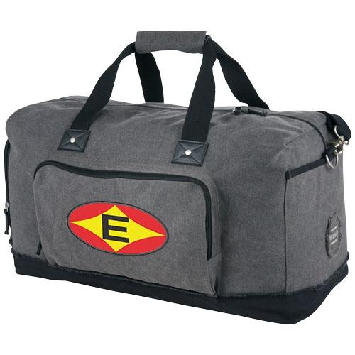 sac de voyage publicitaire Hudson - cadeau personnalisable