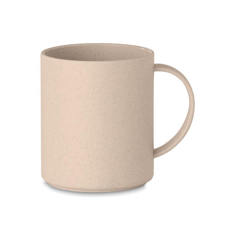 Mug en bambou Astoria