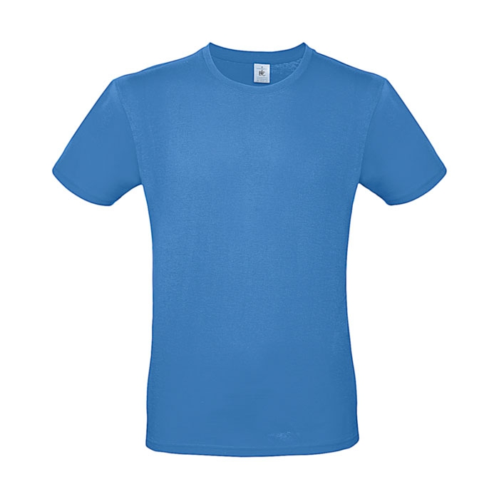 Textile publicitaire - T-shirt personnalisé E150 pour homme