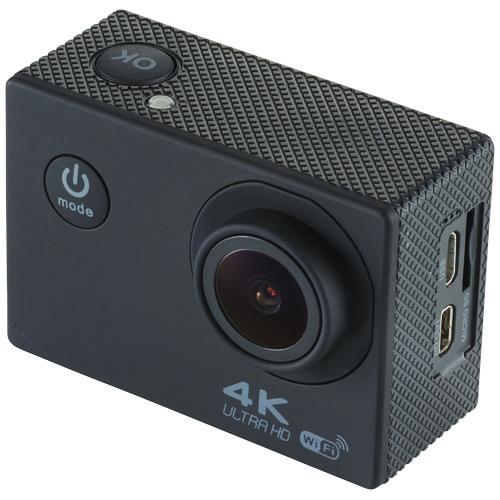 Cadeau d'affaires - Caméra d'action publicitaire wifi 4K Portrait