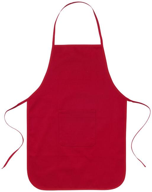 Tablier publicitaire pour enfant Giada - accessoire de cuisine publicitaire