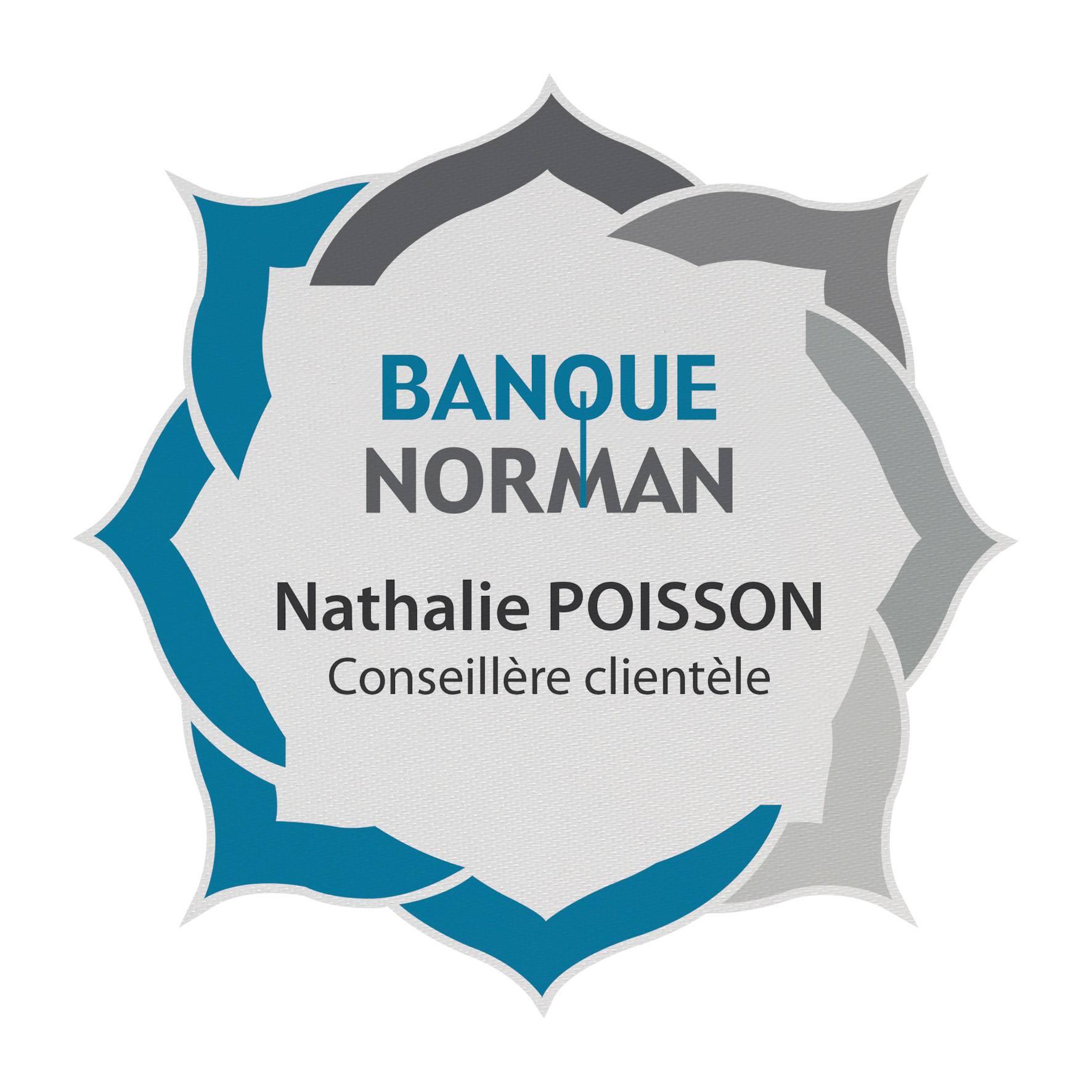 Objet publicitaire sur-mesure - Badge personnalisable pour textile < 14 cm²