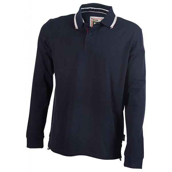 Polo personnalisable BRISBANE 2 - textile publicitaire