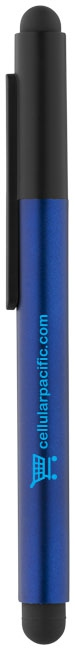 Stylo-stylet publicitaire Gorey - stylo-stylet personnalisable