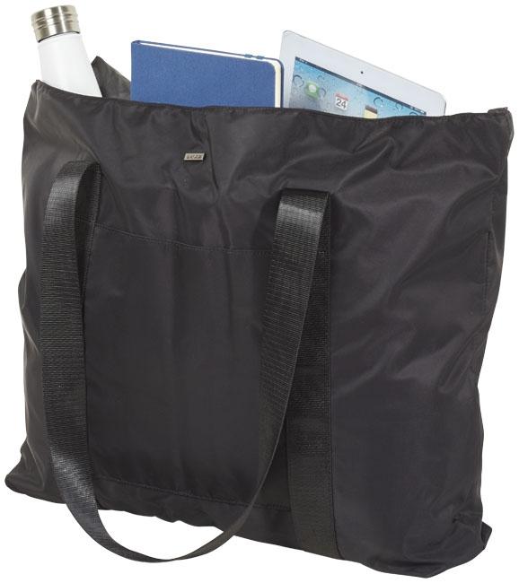 Grand sac de voyage publicitaire Gatic - cadeau d'entreprise