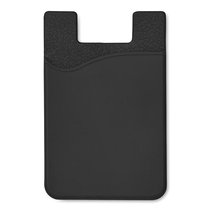 Porte-cartes publicitaire Silicard - Goodies