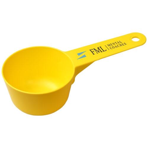 Objet publicitaire pour la cuisine - Cuillère mesure personnalisable Chefz