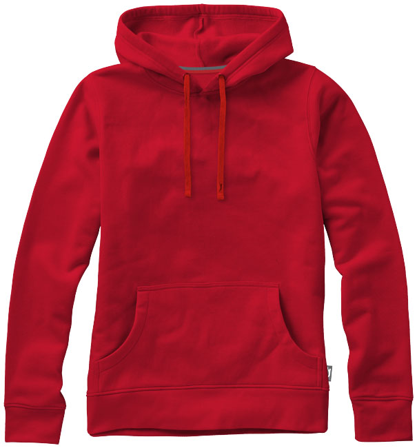Sweater capuche femme Alley