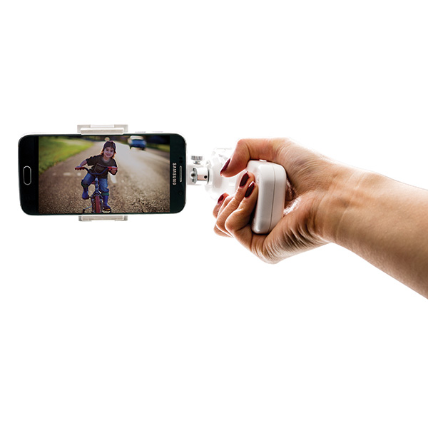 Stabilisateur pour téléphone portable