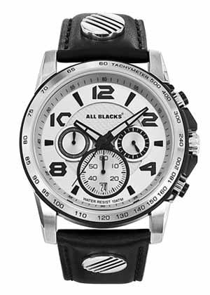 Cadeau d'entreprise - Montre personnalisable All Blacks® Chister