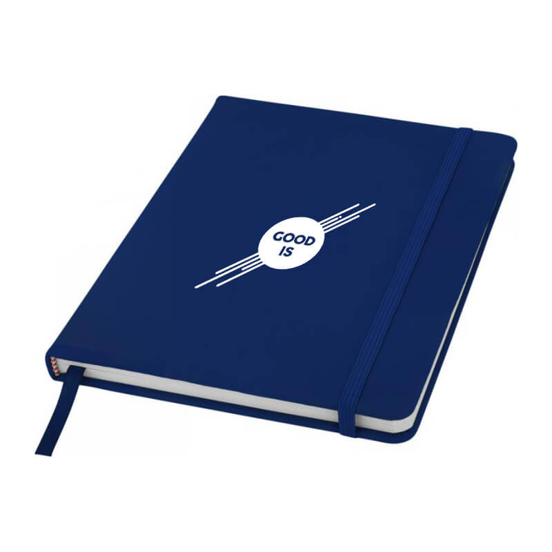 Goodies entreprise - Carnet de notes A5 Spectrum