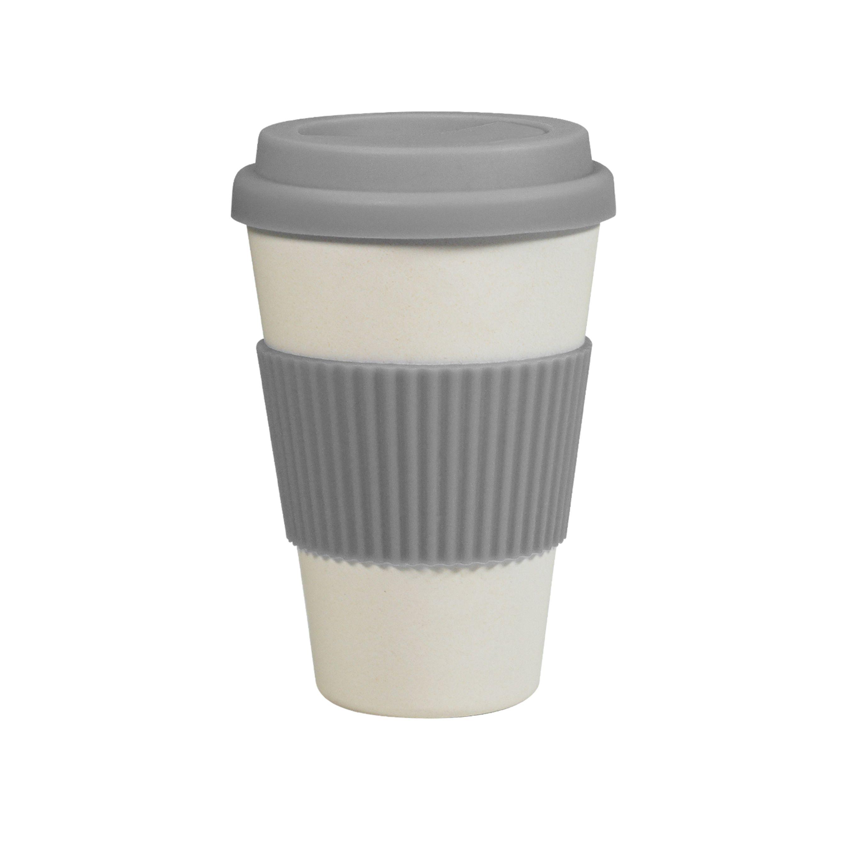 Mug personnalisable écologique Panda vert - mug promotionnel