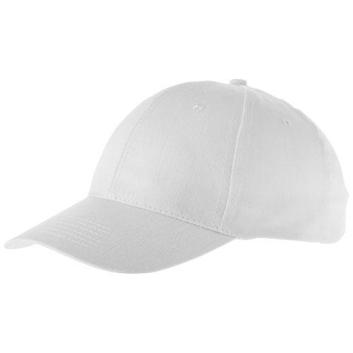 Casquette publicitaire Watson blanche - casquette promotionnelle