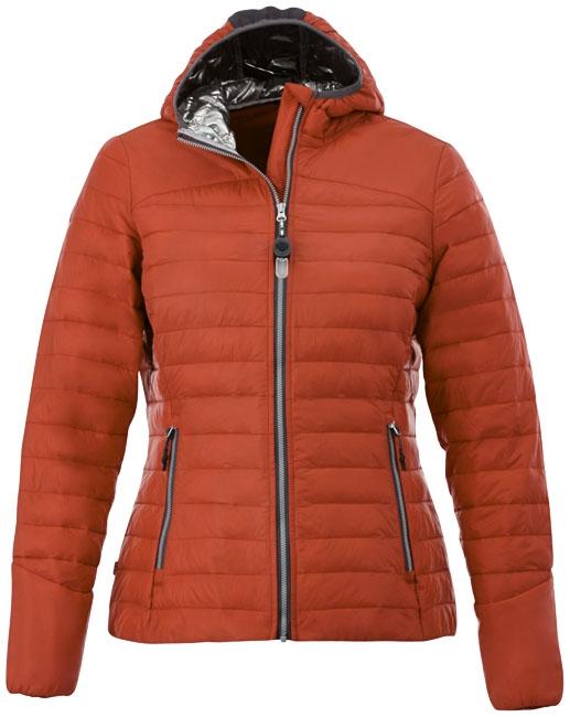 Doudoune personnalisable Silverton pour femme - manteau personnalisé