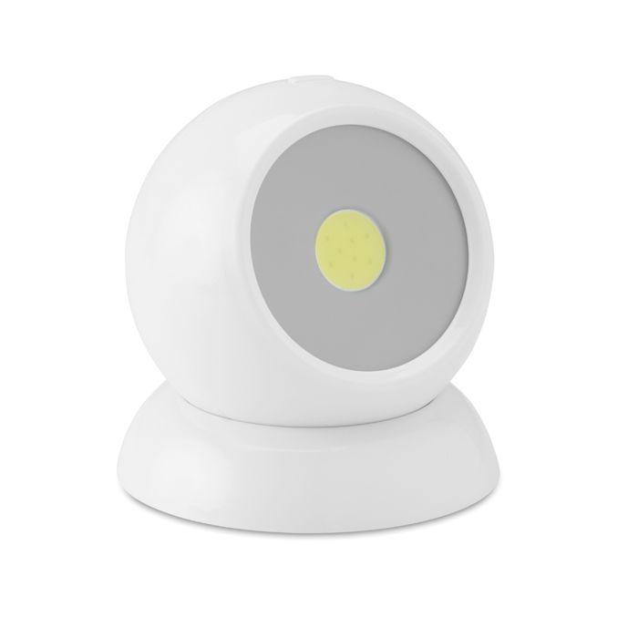 Lampe publicitaire COB 360° Light - objet publicitaire