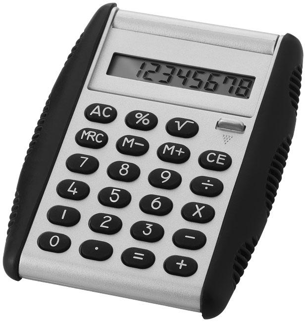 Calculatrice publicitaire Magic - Cadeau publicitaire