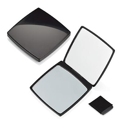 Miroir de poche publicitaire Style - objet publicitairebeauté