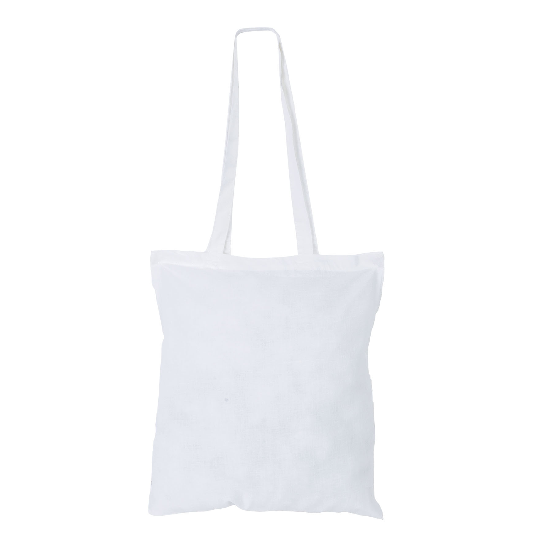 Sac shopping publicitaire coton Maria - sac shopping personnalisable