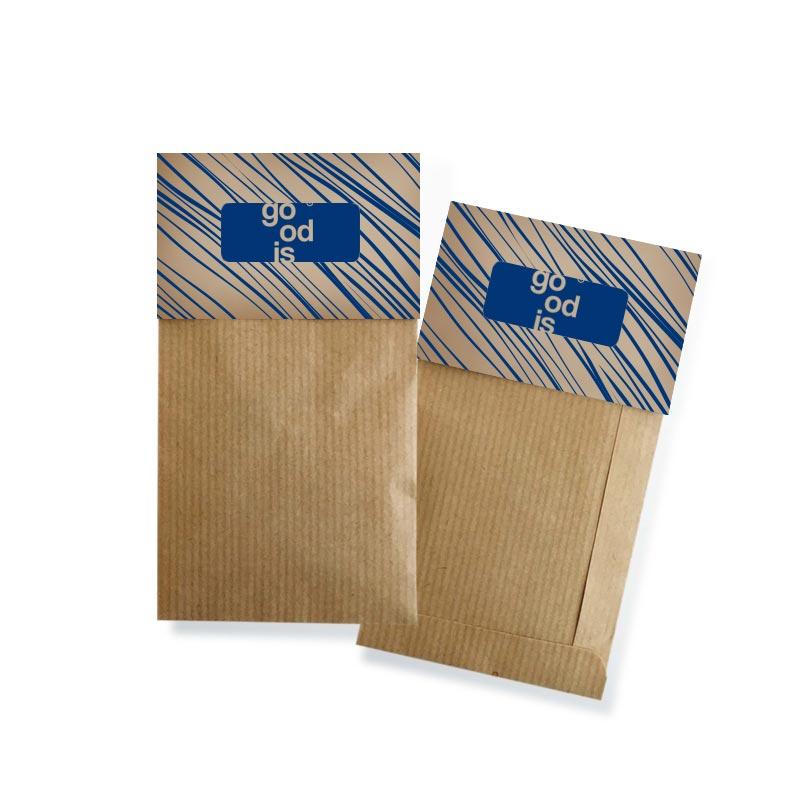 Sachet de Graines Kraft Standard