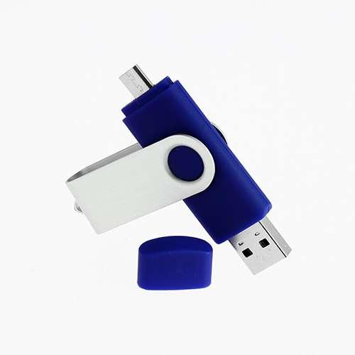 Clé USB promotionnelle Audacious - Objet publicitaire