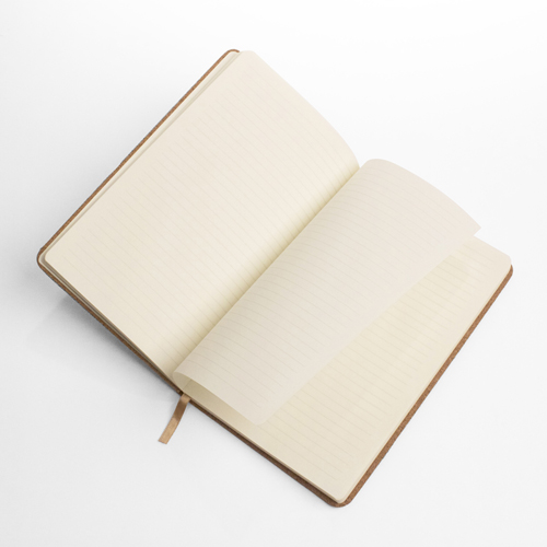 COKO - Cahier en liège