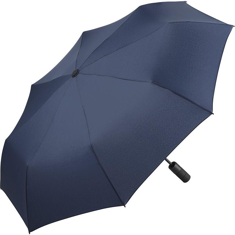 Parapluie personnalisé de poche Caoutch - Cadeau publicitaire