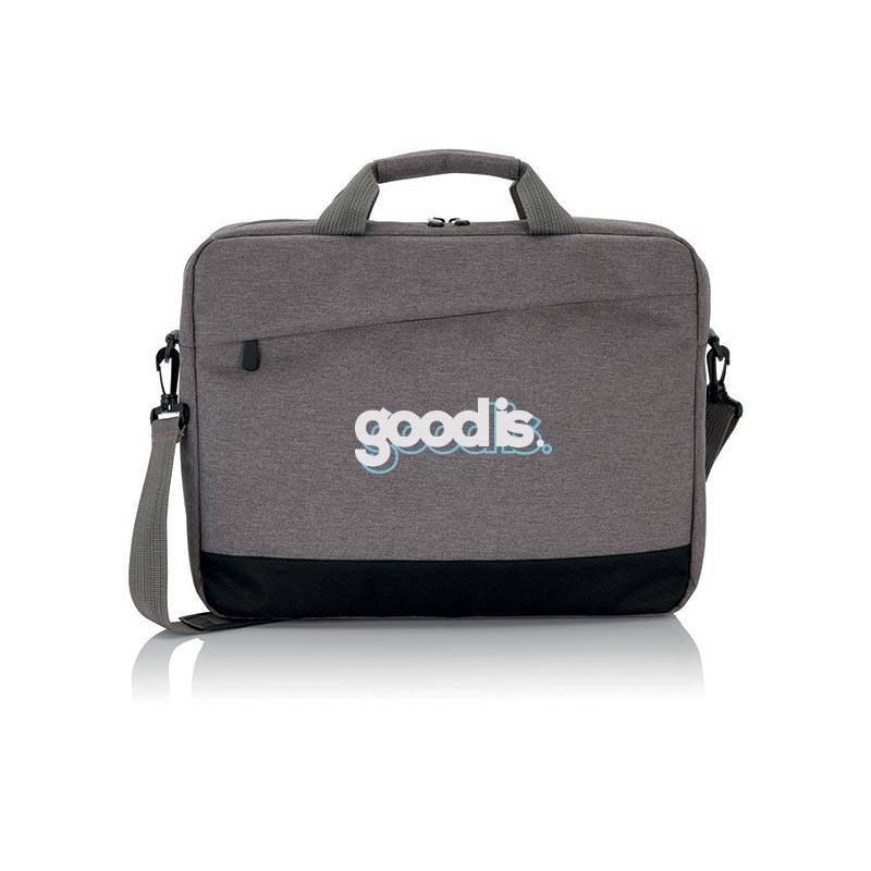 Cadeau d'entreprise - Sacoche ordinateur portable 15 pouces Trend
