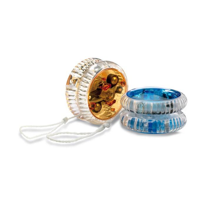 cadeau publicitaire pour enfants - yo-yo clignotant