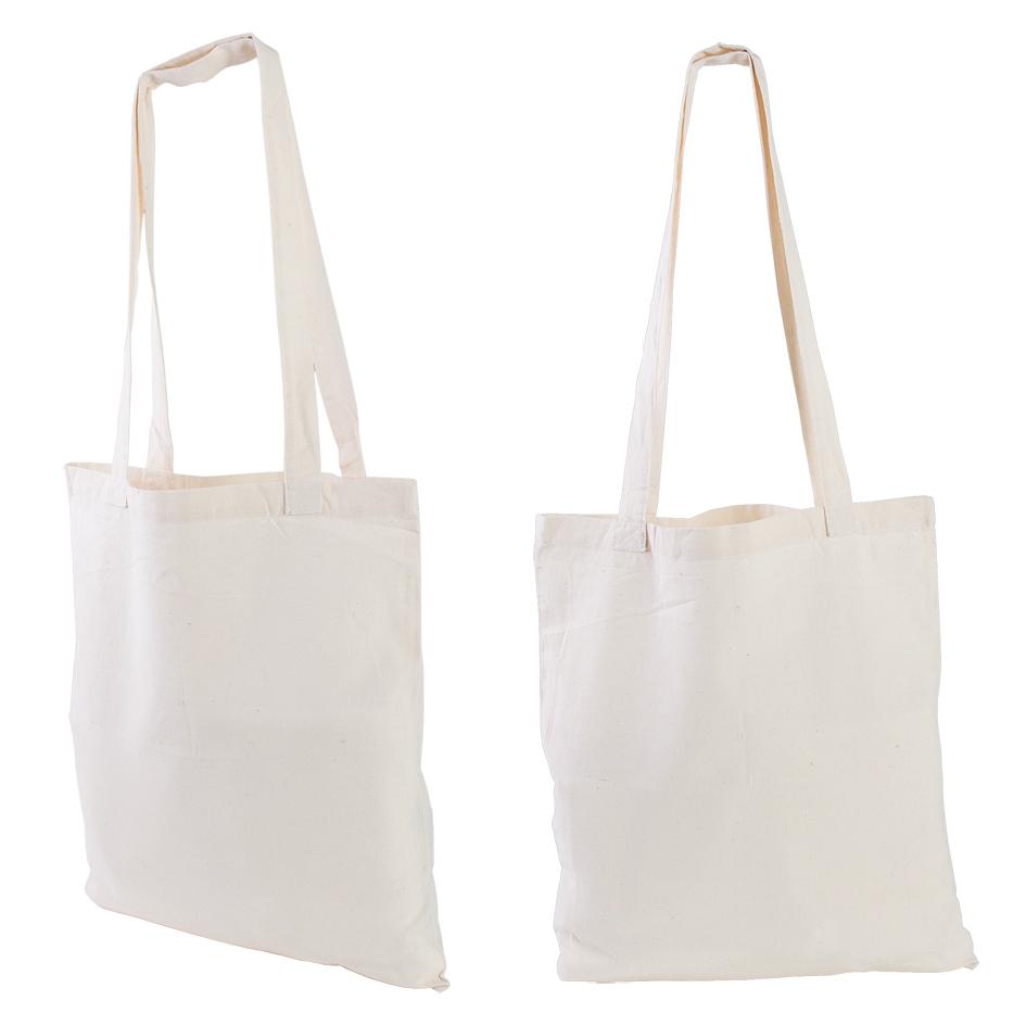 Sac shopping personnalisable écologique Gossy - objet publicitaire écologique