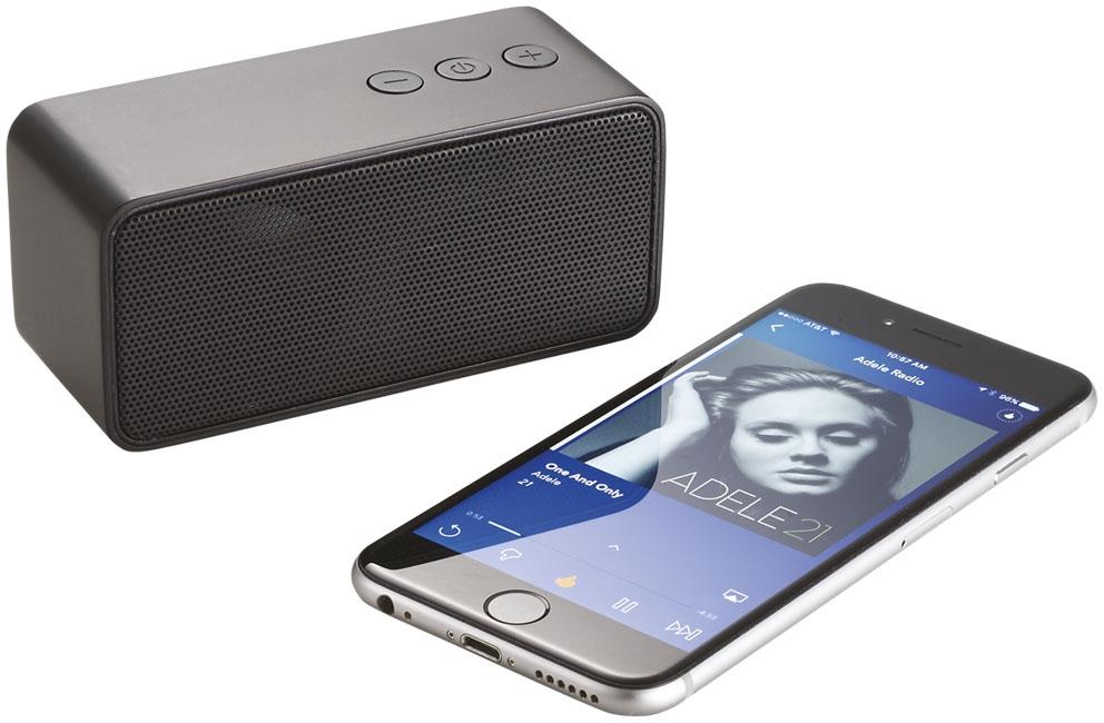 Enceinte Bluetooth publicitaire Stark - cadeau publicitaire
