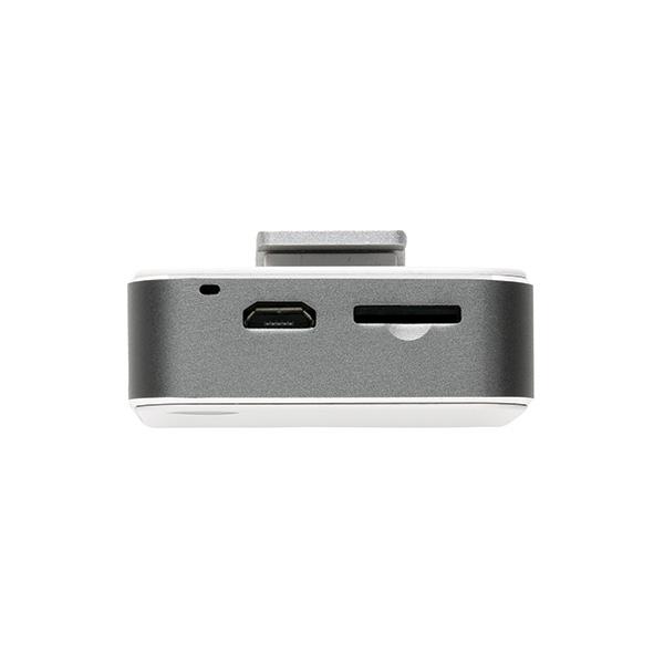 Petite caméra d'action avec Wi-Fi