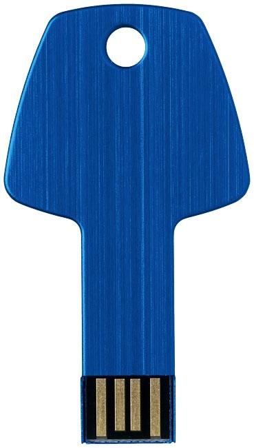 Clé USB publicitaire Kolorkey - Clé USB personnalisée - bleu