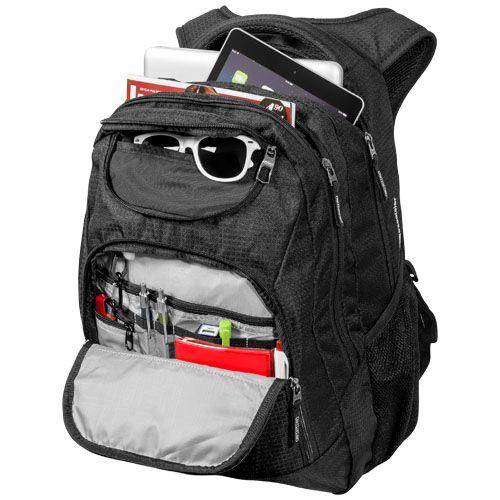 Cadeau d'entreprise - Sac à dos ordinateur personnalisable 17 pouces Excelsior