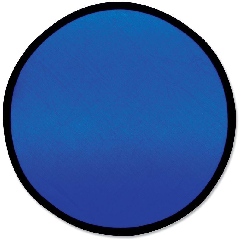 objet publicitaire été - Frisbee de plage à personnaliser pliable et pochette Bootsy