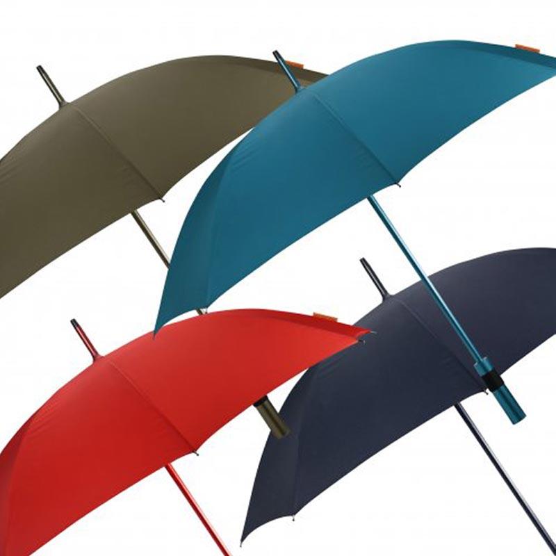 Parapluies golf publicitaires Alucolor - 4 coloris