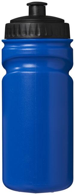 Gourde publicitaire - Bidon sport personnalisée Easy Squeezy Color - bleu