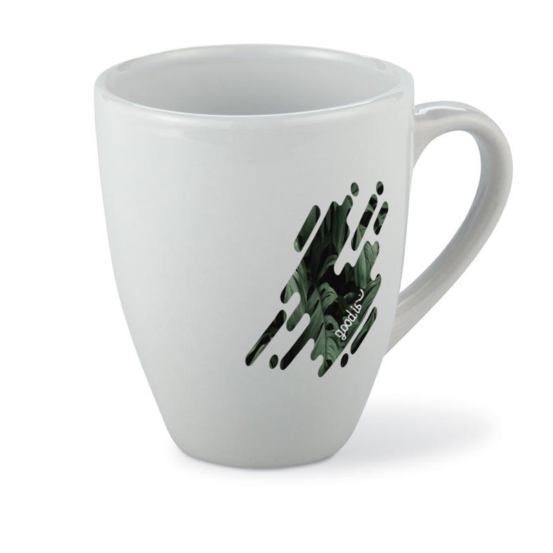 Mug en grès Sensa