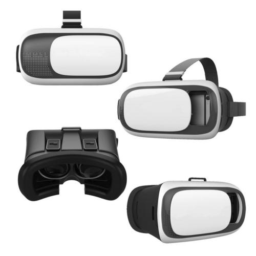 Cadeau d'entreprise - Casque de réalité virtuelle Visu