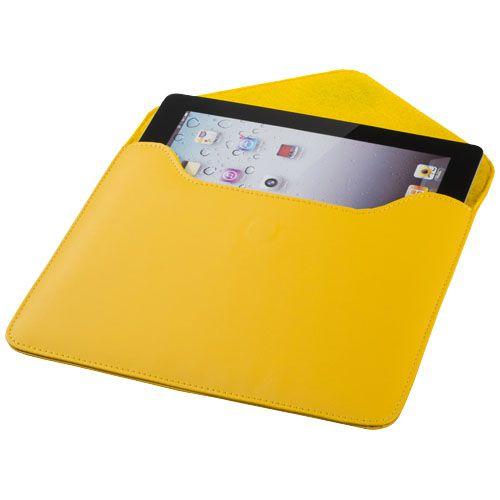 Cadeau publicitaire - Étui personnalisable pour tablette Boulevard
