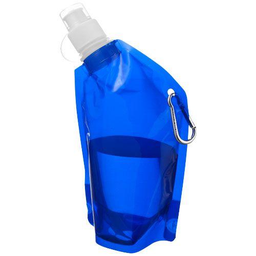 Gourde publicitaire - Mini poche à eau Cabo
