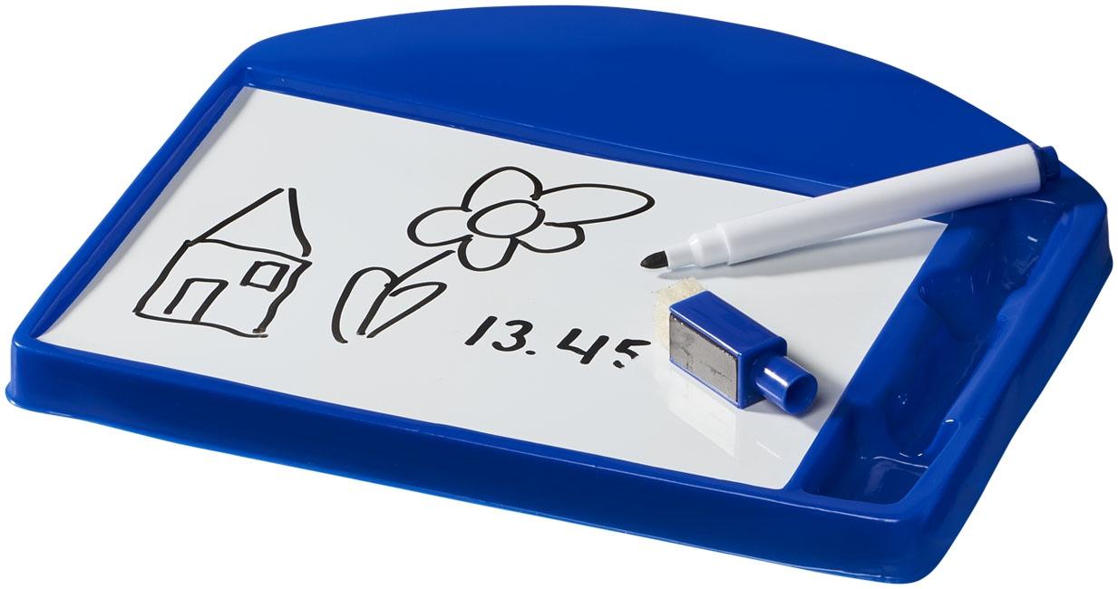 Tableau blanc personnalisable - Ardoise publicitaire Sketchi