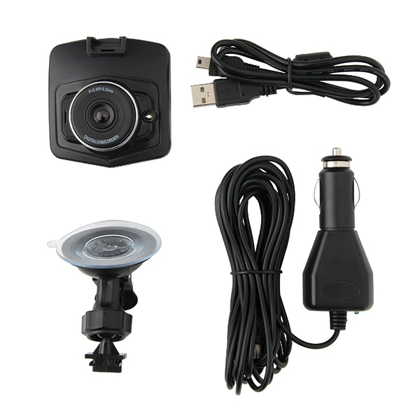 Cadeau d'entreprise - Dascam - Caméra embarquée publicitaire pour voiture Drivon