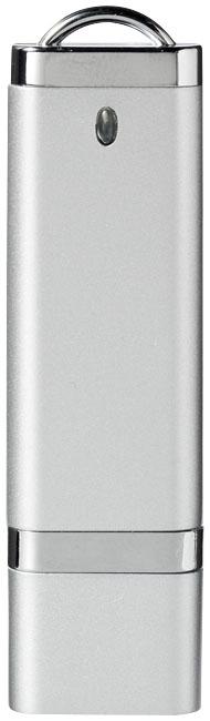 Clé USB publicitaire 4 Go Flat - Objet publicitaire