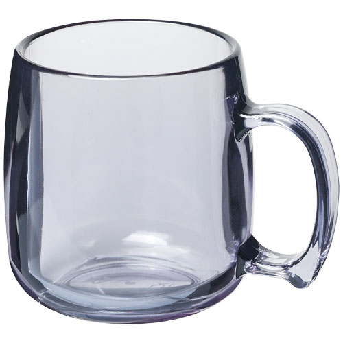 Mug personnalisé Classic 300 ml - Mug publicitaire vert