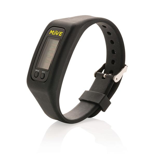 Bracelet sport promotionnel Walking - cadeau publicitaire
