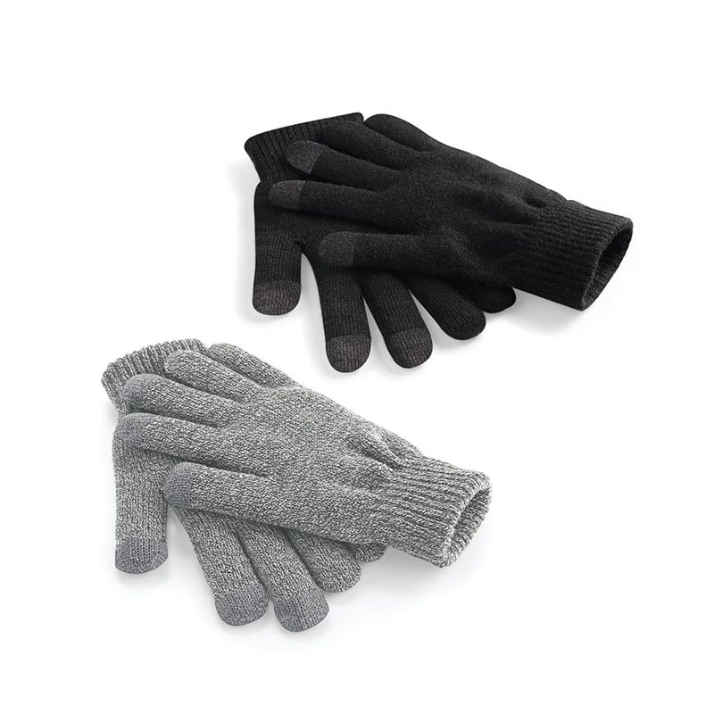 Goodies - Gants tactiles Touch Screen